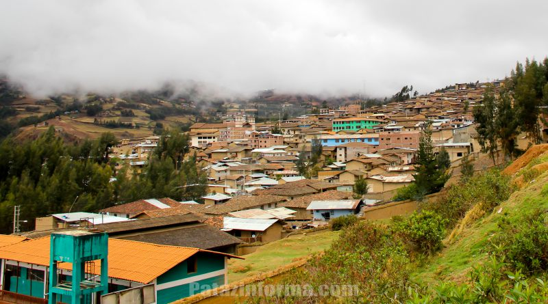 Lluvias se hacen más constantes en los distritos patacinos