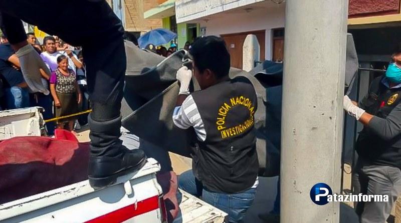 Chiliano es asesinado en el interior de una vivienda en El Bosque – Trujillo