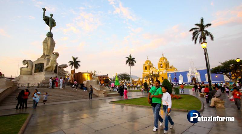 Trujillo es declarado segundo mejor destino turístico en Sudamérica