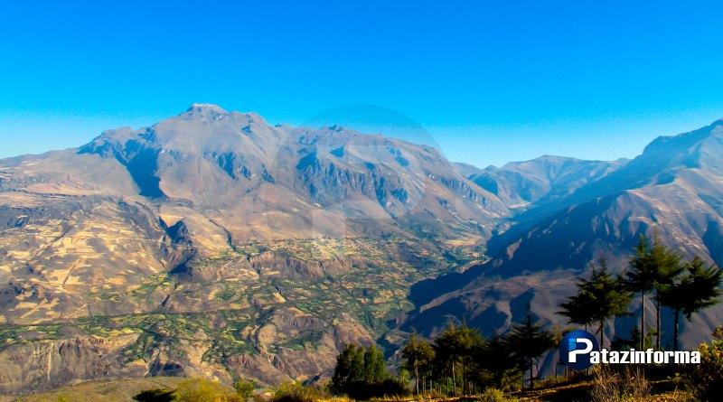 Encuentran a los dos niños desaparecidos en las alturas del distrito de Chilia