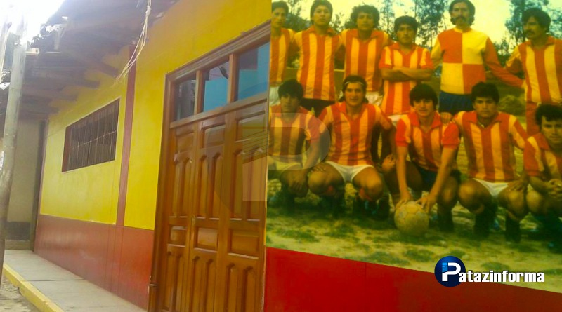Club Sport Tayabamba celebrará su 95 aniversario de vida institucional