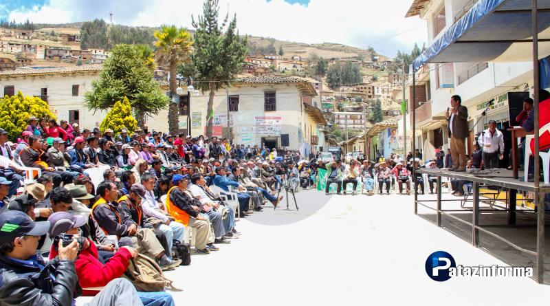 Municipalidad Provincial realizará primer cabildo abierto gestión 2015 – 2018