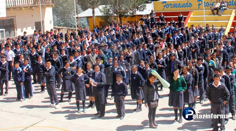 Convocan a escolares a postular a los colegios de alto rendimiento COAR