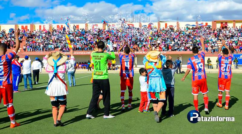 Racing Club, la esperanza liberteña, va por campeonato de la Copa Perú