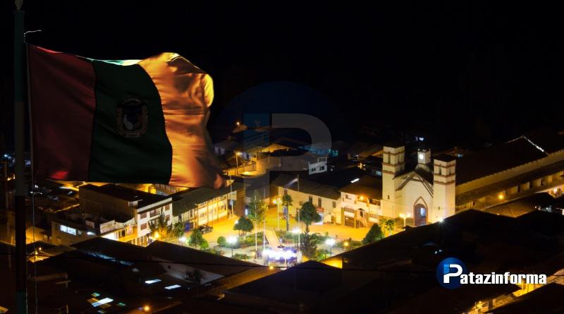 Tayabamba conmemorará 121 años como capital de la provincia de Pataz