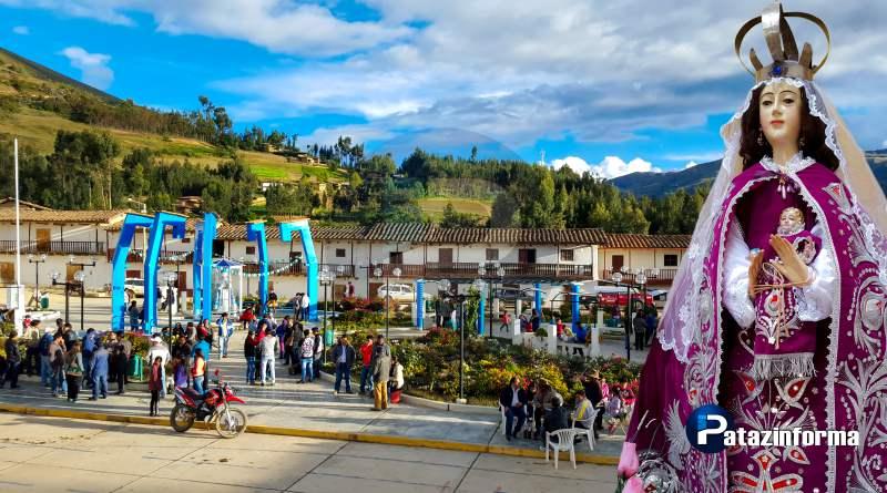 El histórico Collay, inicia hoy su fiesta en honor a la Virgen de la Candelaria