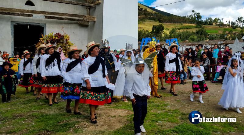 "Histórico Centro Poblado de Collay escenificará ""Bajada de Reyes Magos"""
