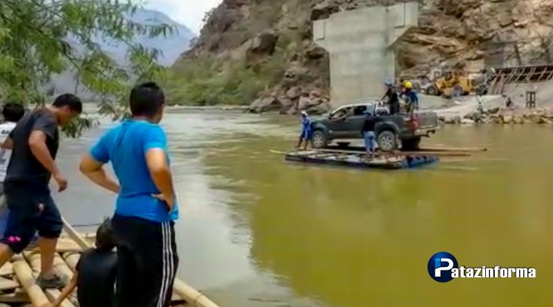 Con Puente Calemar, Bolívar dejará de estar aislada de región liberteña