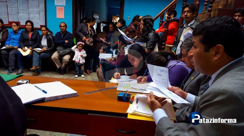 UGEL adjudicará plazas vacantes a directivos de instituciones educativas
