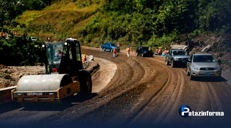 MTC: 23 millones para proyecto vial que incluye Pataz, Bella Aurora – Huayo
