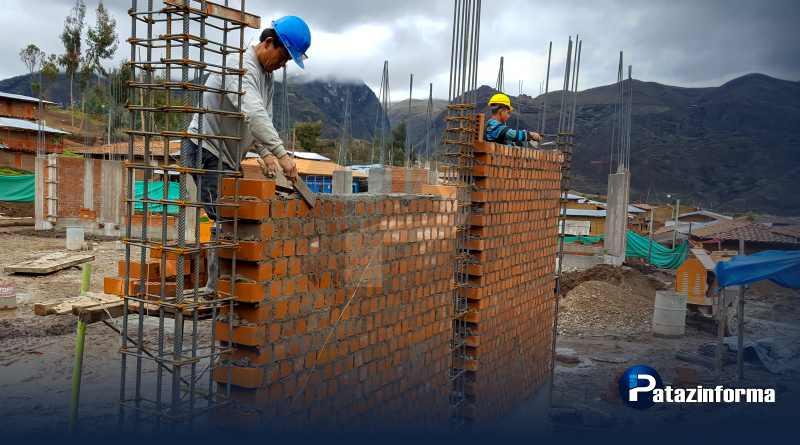 I.E. 80964 de Alborada de los Andes contará con modernas aulas educativas