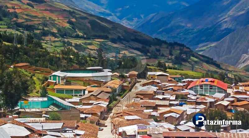 Barrio Bajo de la localidad de Tayabamba contará con Moderno Mercado