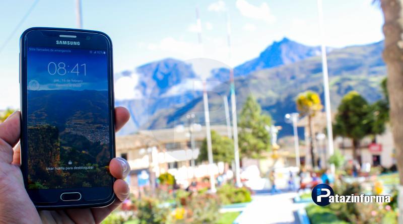 Más de 15 horas sin señal CLARO en Tayabamba y otros distritos patacinos