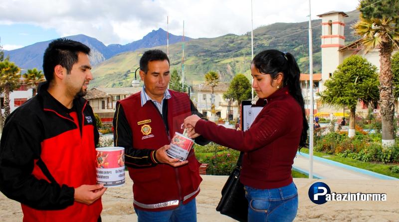 Impulsan campaña solidaria para apoyar a damnificados en nuestra región