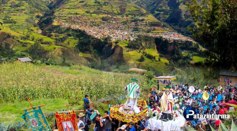 Tayabamba a pocos días de celebrar su festividad en honor a Santo Toribio