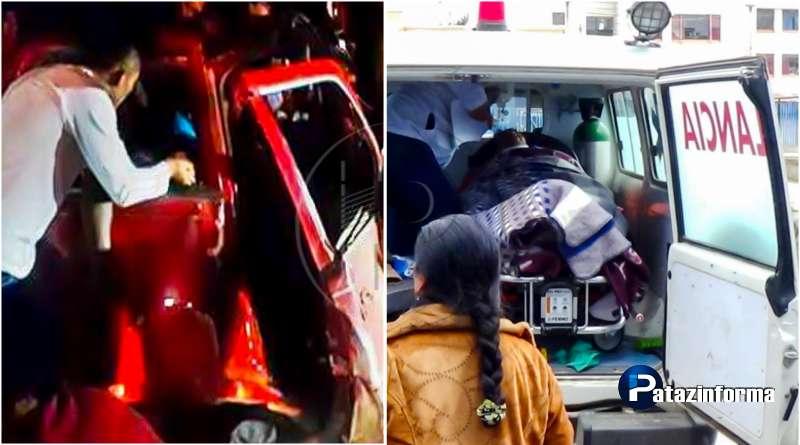 LA LIBERTAD | Mala racha de carreteras dejan 4 muertos y varios heridos