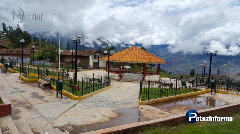 URPAY | Buscan conservar como reserva cultural el Quechua en Macania