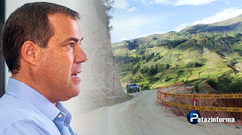 ministro-transportes-visitara-provincia-pataz-corredor-vial