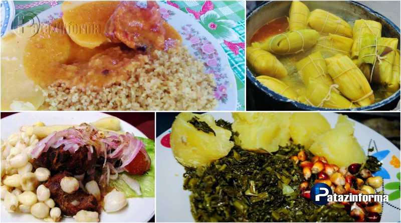 CHILIA | Potajes patacinos serán presentados en la II Feria Gastronómica