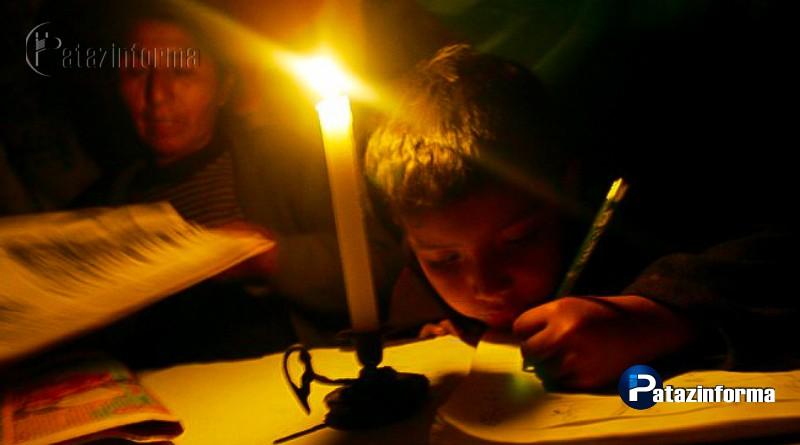 PATAZ | Muy pronto más de 450 familias contarán con luz en Chilia y Pataz