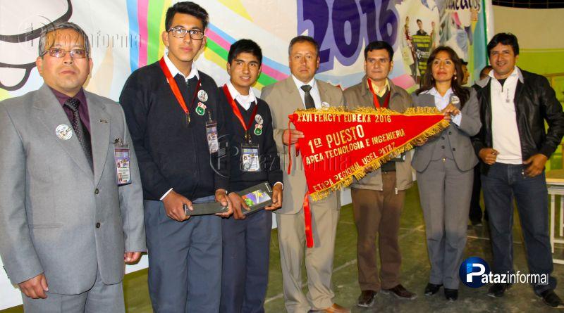 TAYABAMBA   Santo Toribio representará al Perú en la Feria en Colombia