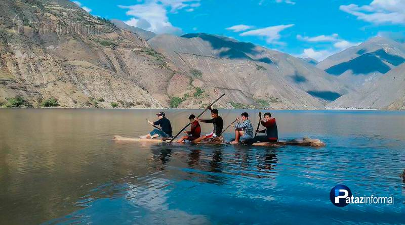 PIAS | Laguna atrae visitantes para realizar turismo en la sierra liberteña