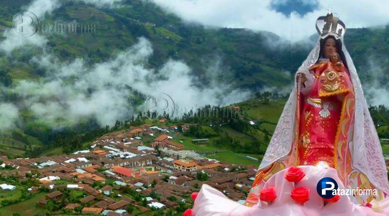 CHILIA | Pueblo católico celebra fiesta en honor a la Virgen del Rosario