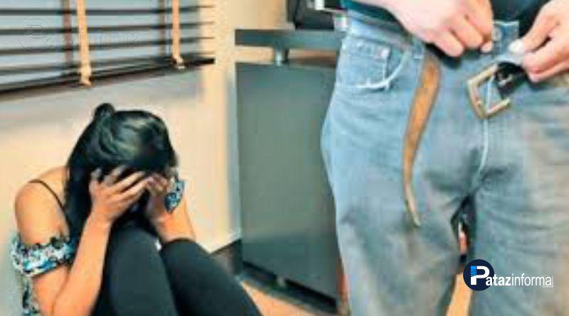 PARCOY | Detienen a hombre acusado de violar a menor de 15 años