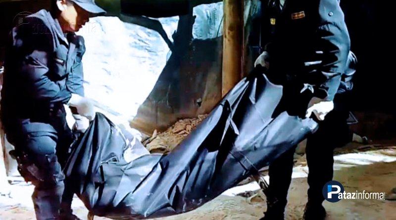 LA LIBERTAD | Un minero murió de un balazo en la sierra liberteña