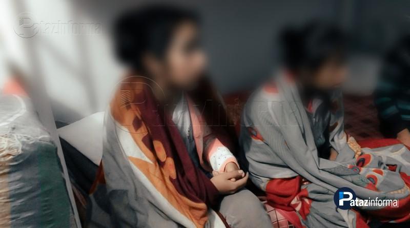 ONGON | Detienen a Padre que habría violado a sus menores hijas