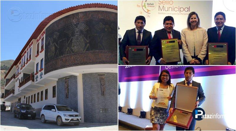 PIAS | Municipalidad ubicado entre las 20 mejores a Nivel Nacional