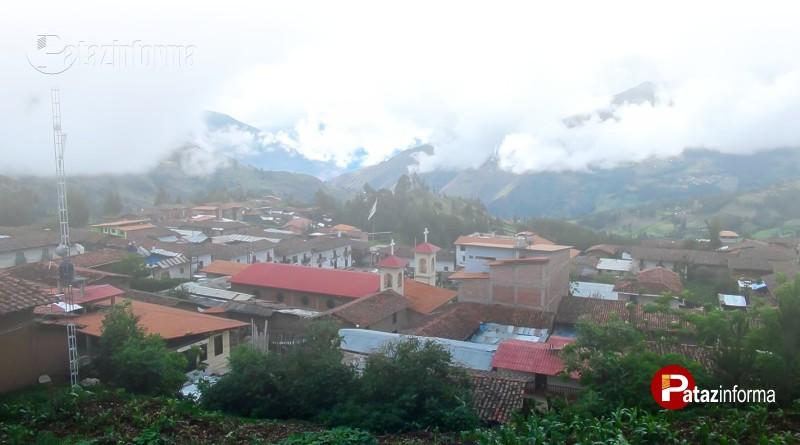 LA LIBERTAD | Lluvias afectarán hasta el domingo en ande liberteño