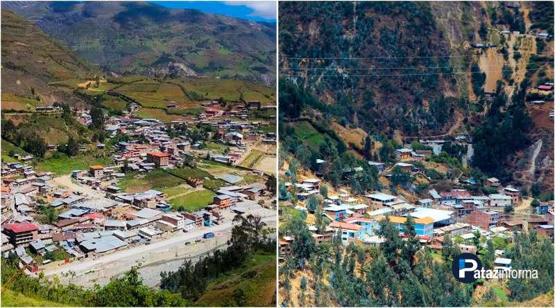 PARCOY | Proyecto para fondo minero en Llacuabamba y La Soledad