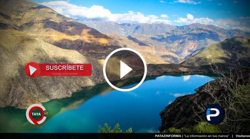 PIAS | Recuperarán laguna emblemática de la sierra de La Libertad