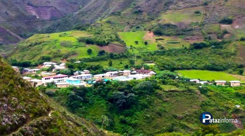 ONGON | Carretera que unirá con Tayabamba casi es una realidad