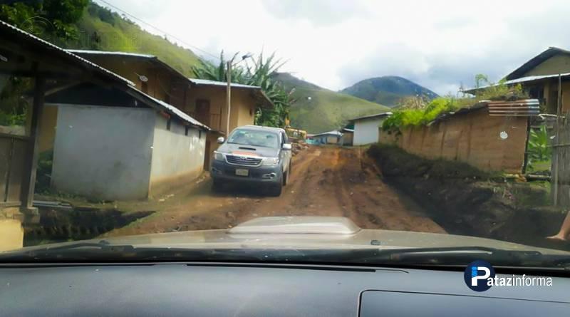 ONGON | Sueño hecho realidad, carros llegan a la plaza de armas