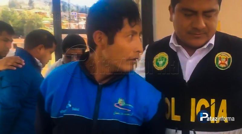 LA LIBERTAD | 9 meses de prisión para padre que violó a su hija