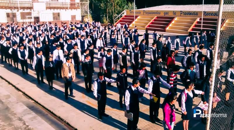 TAYABAMBA | Este año Instituto ofertaría 6 carreras profesionales