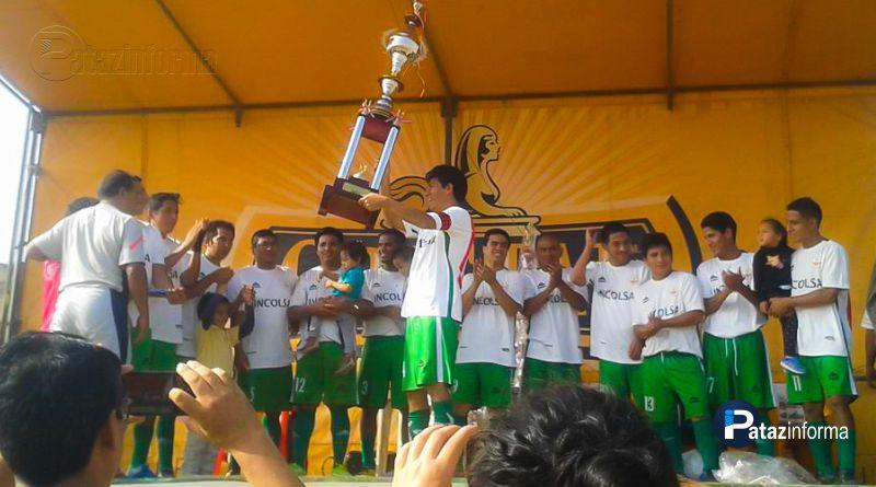 PATAZ | En Lima residentes iniciarán campeonato Copa Pataz 2018