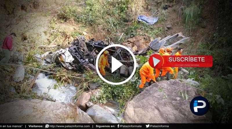 CHALLAS | Accidente de tránsito deja un muerto carretera Miramar