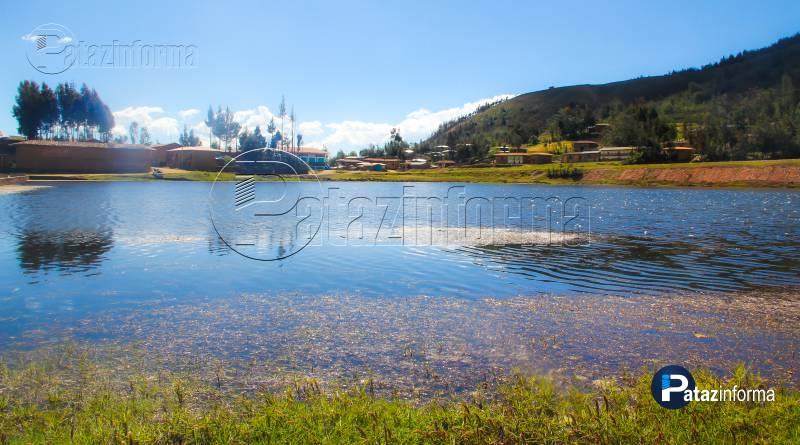 TAYABAMBA | Luego de lluvias, rayos de sol acarician suelo patacino