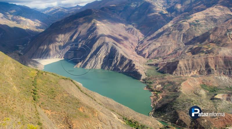 PATAZ | Verificarán contaminación del río Parcoy y laguna de Piás
