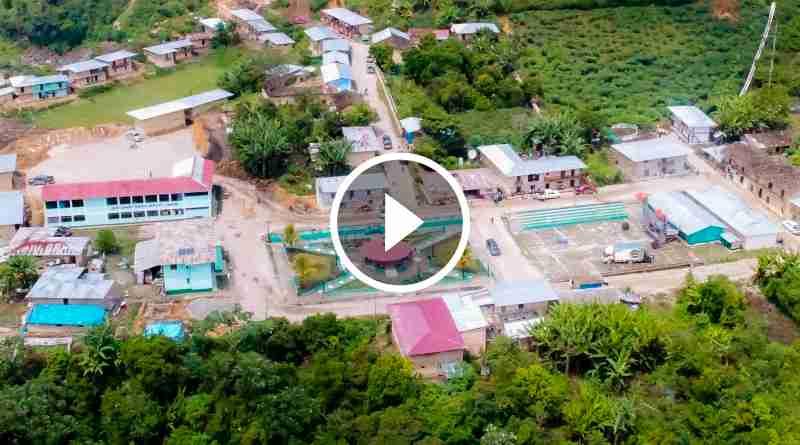 ONGÓN | Conozcamos la tierra del oro verde, en la selva de La Libertad