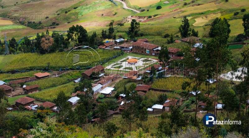 URPAY | Quechua en Macania será preservado como idioma originario