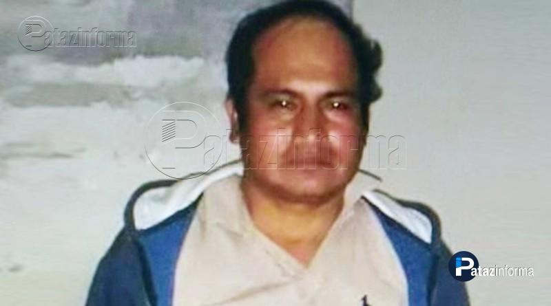 LA LIBERTAD | Detienen a albañil acusado de ultrajar a menor de Pataz