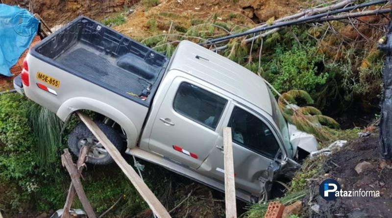 LA LIBERTAD | Muere padre de docentes de UGEL en Huamachuco