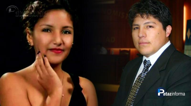 PATAZ | Prisión preventiva para acusada de ultimar a periodista