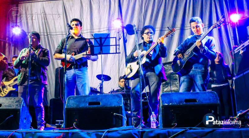 TAYABAMBA | TAKI TAYA llegará a Trujillo para Encuentro Musical