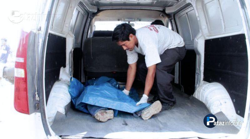 LA LIBERTAD | 1 muerto y 2 heridos graves deja desplome de mina