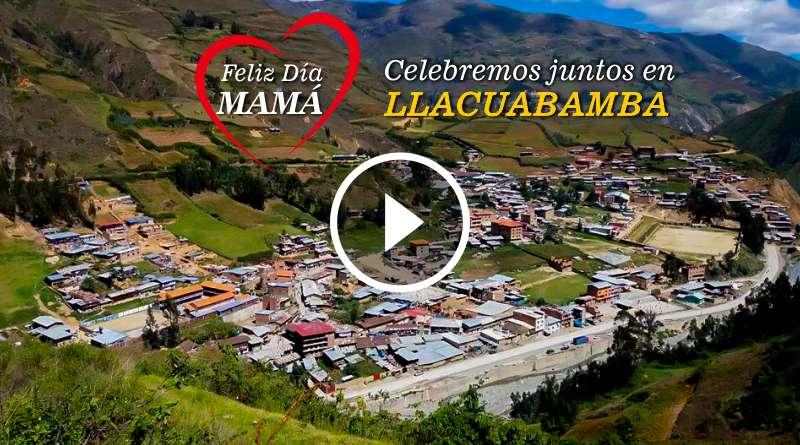 PARCOY | Llacuabamba rendirá justo homenaje a mamá en su día